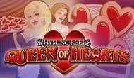 Игровой автомат Queen Of Hearts