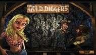 Игровой автомат Gold Diggers без регистрации онлайн