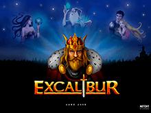 автомат Excalibur