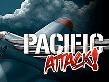 Азартный автомат Pacific Attack