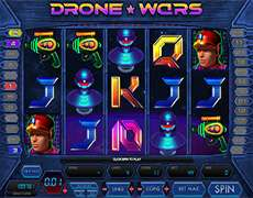 DroneWars автомат