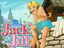 Видео-автомат Rhyming Reels - Jack And Jill ждет вас