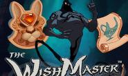 Wish Master – игровой автомат в режиме демо